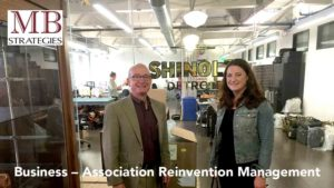 Business – Association Reinvention Management